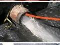 Hidrojateamento para Limpeza de esgoto sanitário - (11) 4451-0933