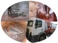 Desentupidora com serviço de hidrojateamento são paulo - (11) 4451-0933